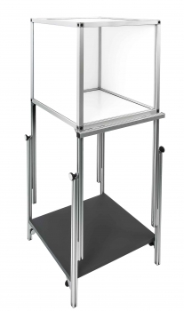 Photo box base standard